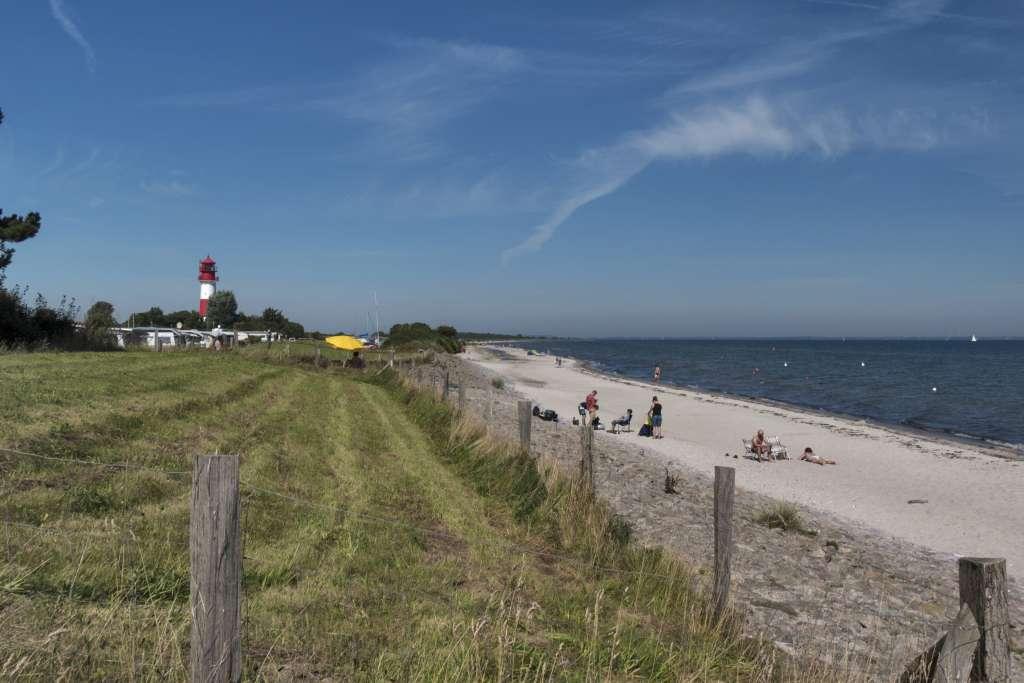 Falshöft | Ferienland Ostsee - Urlaub an der Geltinger Bucht